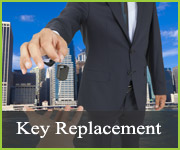 key replacement services